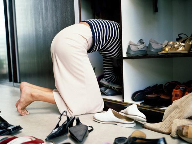 Фото №6 - Скучно и грустно: 6 причин, почему вы не можете найти свой стиль