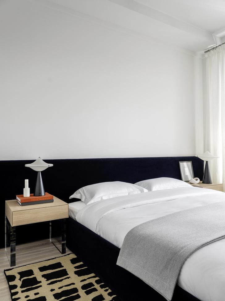 Фото №7 - Светлая и уютная квартира для молодой семьи в Москве
