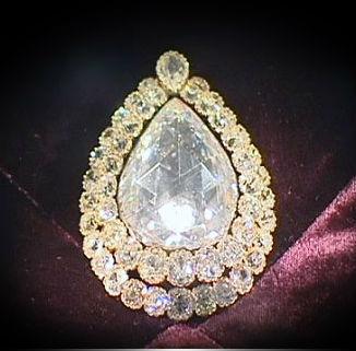 Фото №3 - 5 самых смертоносных бриллиантов в истории