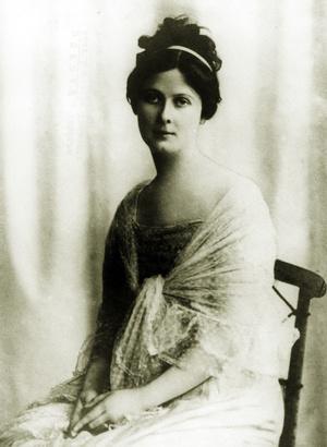 Фото №2 - Куприн, Бунин и другие писатели, в которых влюблялись с первого взгляда