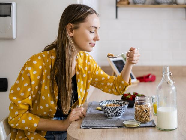 Фото №6 - Как сохранить здоровье печени: советы врача