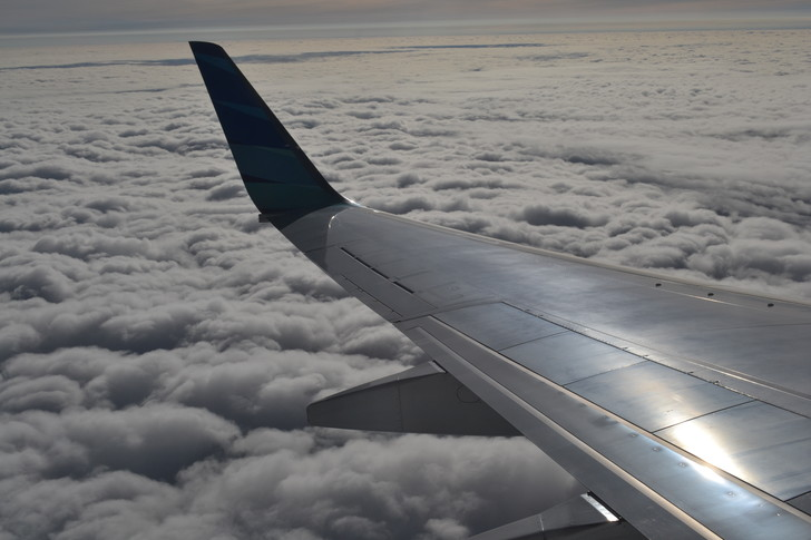 Фото №3 - Что болтается у самолета под крыльями