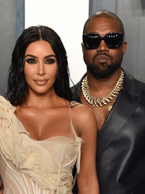 Фото №2 - Совместимость по таро: почему распался брак Ким Кардашьян и Канье Уэста (и в чем их ошибка)