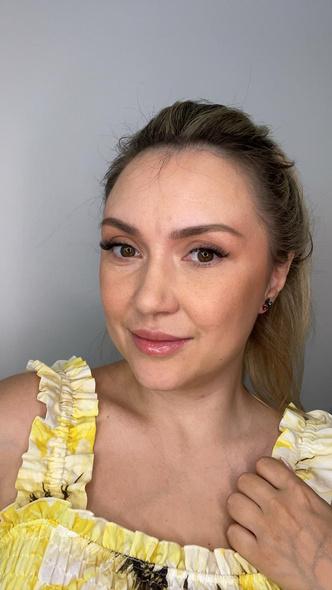 Фото №17 - Как стереть усталость с лица: экспресс-макияждля мамза 15 минут— фото