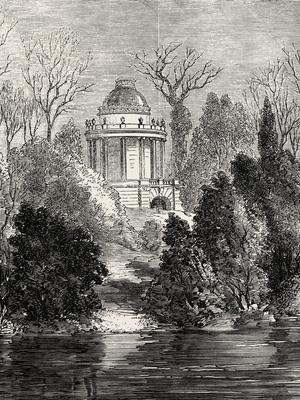 Фото №11 - От королевы Виктории до принцессы Дианы: где похоронены члены королевской семьи