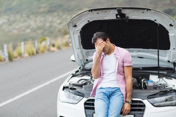 Фото №1 - Как не купить проблемный автомобиль