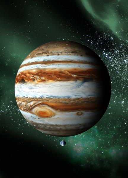 Фото №5 - Замуж выходите в 2022-м, а повышение просите в 2024-м: как жить, следуя планетам