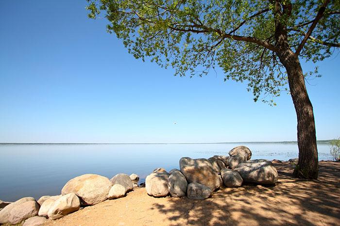 Фото №17 - Гляжусь в озера синие: 5 озер России, где стоит провести отпуск
