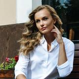Ирина Архипова