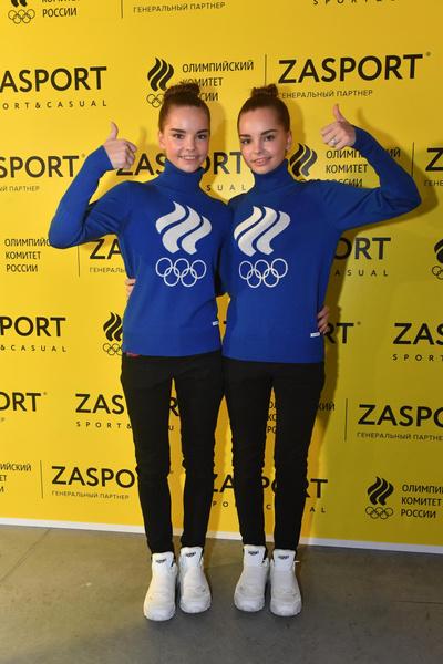Фото №2 - Хотели уйти из спорта в 13 лет: как Винер спасла карьеру звезд гимнастики сестер Авериных