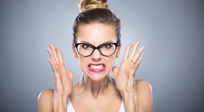 Как люди с высоким эмоциональным интеллектом справляются с гневом