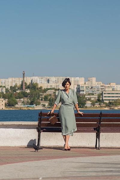 Фото №5 - Елки, танки и любовь: премьеры, которые мы будем ждать с нетерпением