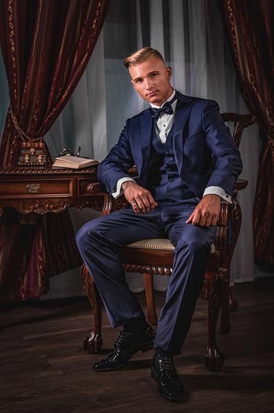 Фото №9 - Финал конкурса «Мистер Нижний Новгород»: выбери мужчину мечты