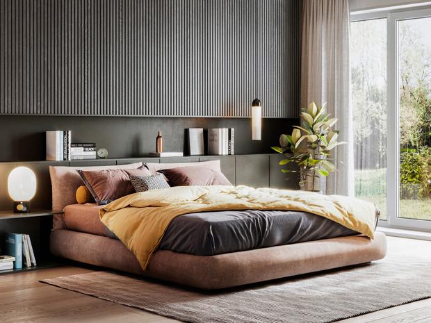 Фото №6 - Для крепкого сна: как правильно выбирать подушку, одеяло и постельное белье