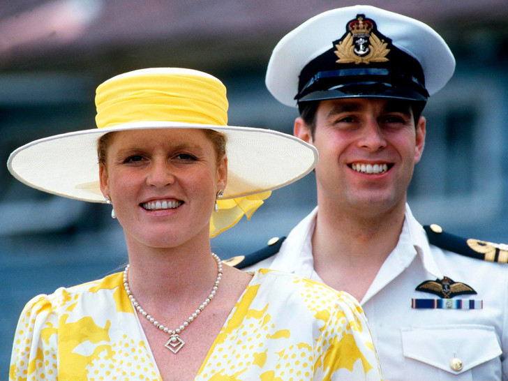 Фото №5 - Старый титул и новые обязанности: что получит Сара Фергюсон, если снова выйдет замуж за принца Эндрю