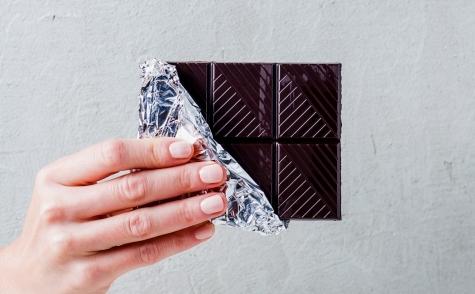 Какой шоколад подходит для шоколадной диеты