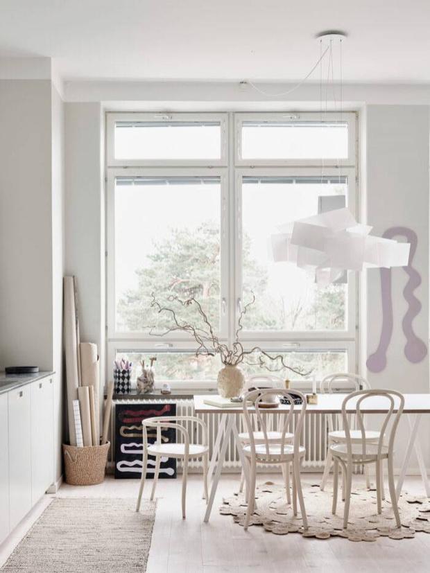 Фото №1 - Хюгге: как создать скандинавский интерьер у себя дома
