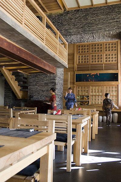 Фото №3 - Топ-5: популярные японские рестораны Москвы