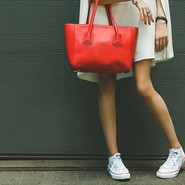 Что расскажет о вас ваша сумка?