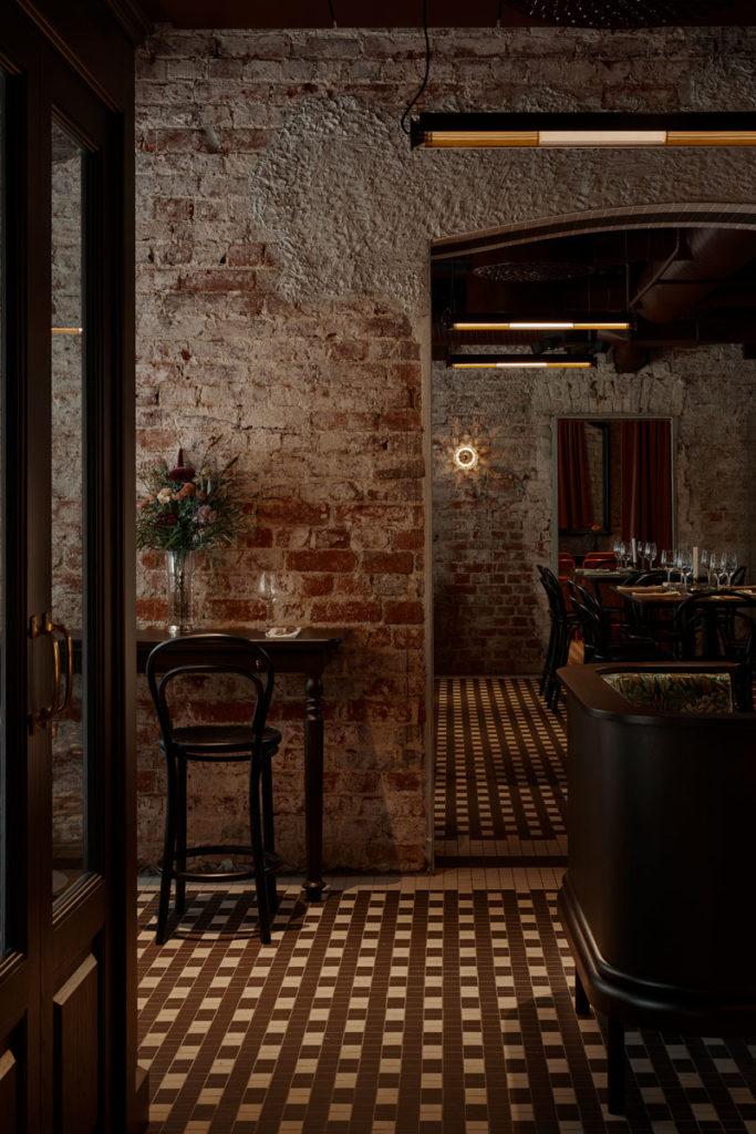 Фото №4 - Французский ресторан Bardot в Хельсинки