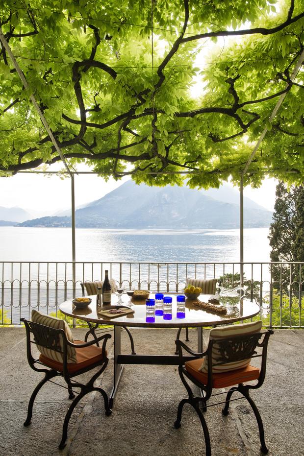 Фото №12 - Вилла на озере Комо: в гостях у Ромео Соцци
