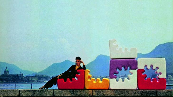 Фото №4 - Выставка «Вот и мы! Женщины в дизайне» в Музее Дизайна Vitra