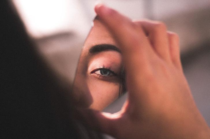 какие болезни можно вычислить по глазам