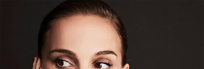 Натали Портман: «Я склонна к русской меланхолии»