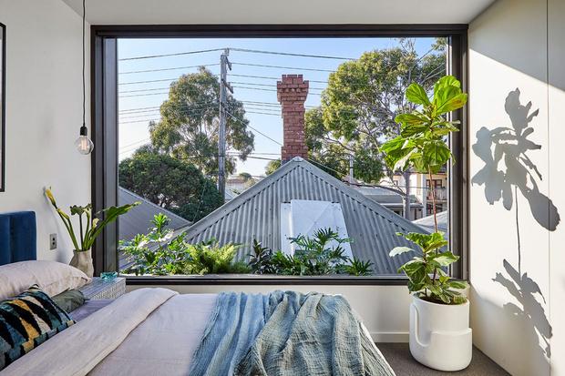 Фото №10 - Реновация дома XIX века в Мельбурне