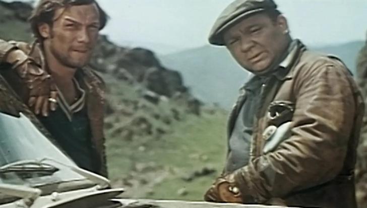 Фото №6 - 10 малоизвестных, но хороших советских фильмов