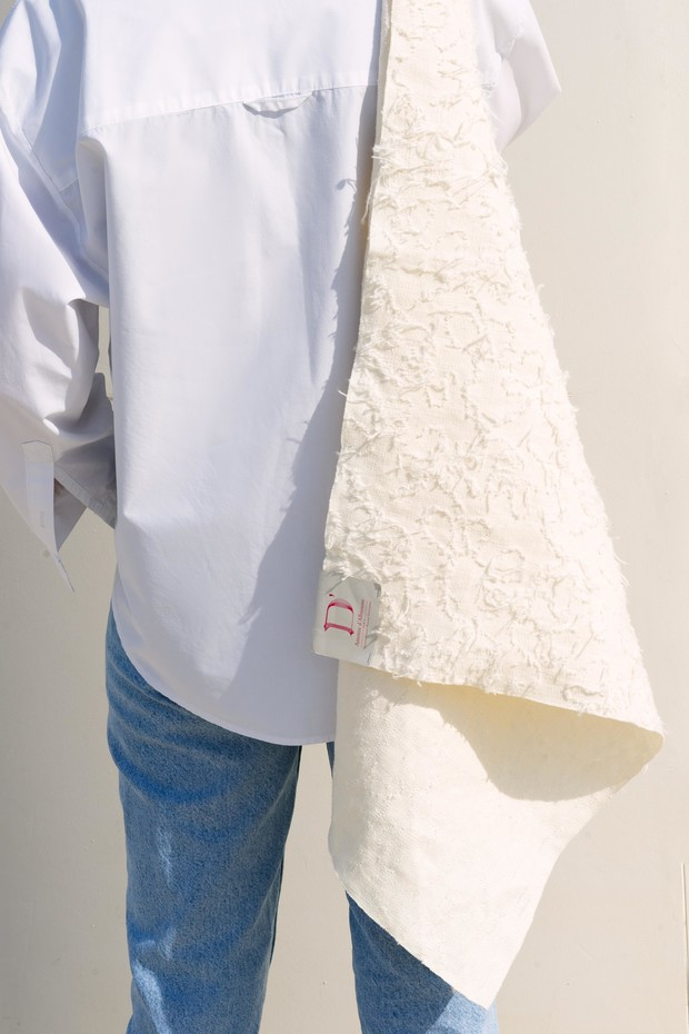 Фото №4 - Модные ткани на все времена: выбор студии Volokno