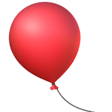 Фото №1 - Гадаем на воздушных шариках: сколько малышей у тебя будет 🎈
