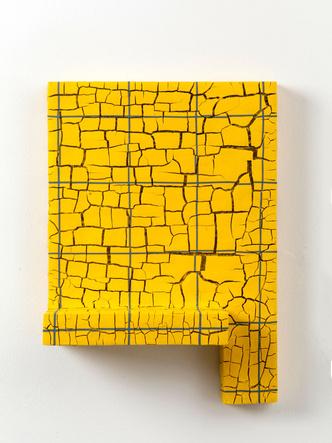 Фото №6 - В галерее ART & BRUT пройдет выставка Ирины Разумовской