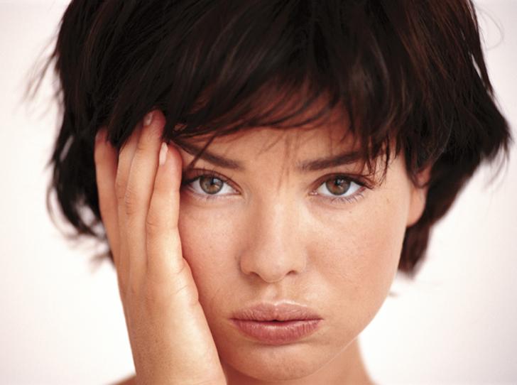 Фото №2 - Советы остеопата: как убрать отеки на лице (с видео)
