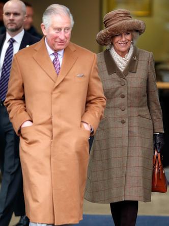 Фото №2 - 8 правил этикета, которые должен соблюдать каждый член королевской семьи