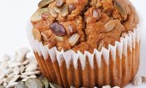 Печем вкусный и полезный десерт: тыквенный кекс