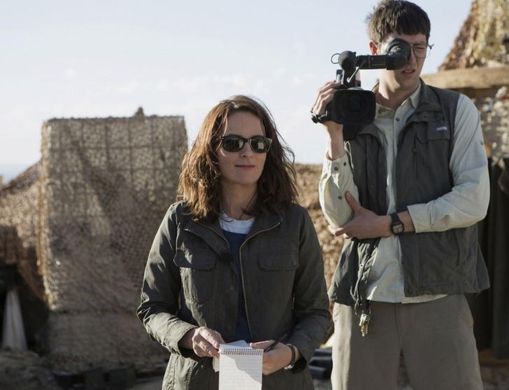 Фото №4 - Еще 10 самых интересных фильмов и сериалов о войне в Афганистане