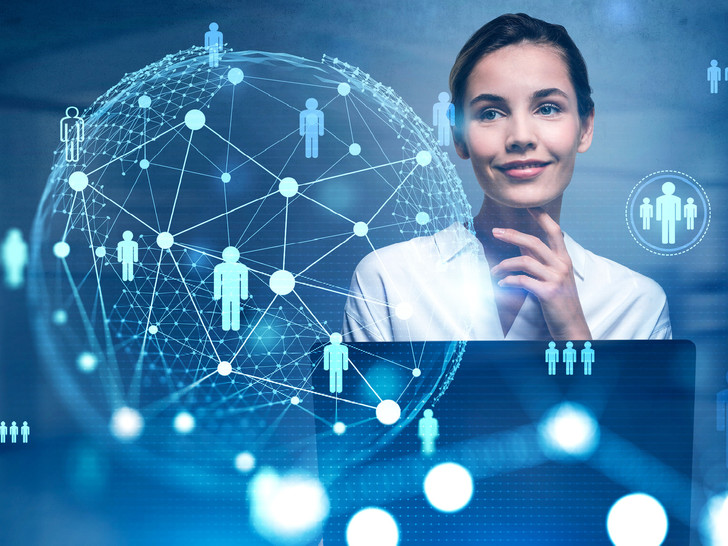 Фото №1 - Топ-6 самых перспективных и высокооплачиваемых профессий будущего