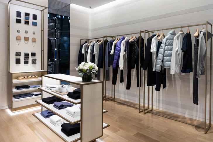Фото №3 - Новый бутик Dior Men в Москве