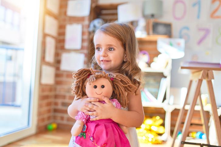 что подарить девочке, какую куклу выбрать для дочки