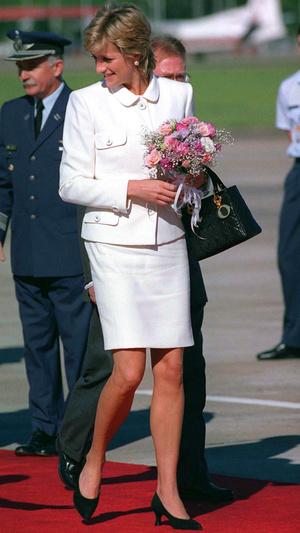 Фото №20 - От Дианы до Жаклин Кеннеди: 10 женщин, чьи имена носят культовые сумки