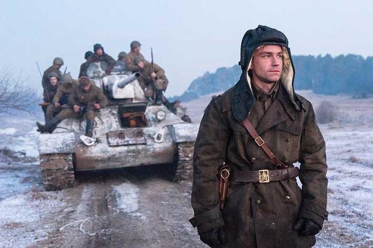 Фото №1 - «Т-34»: интересные факты о кино