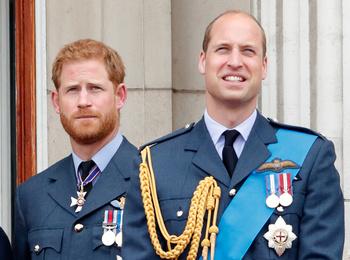 Никакой пощады: почему к Гарри всегда относились строже, чем к Уильяму