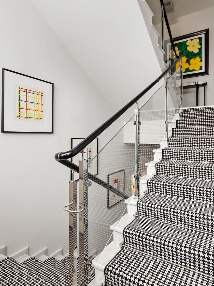 Фото №6 - Выход в цвет: дом по проекту Кирилла Истомина