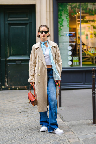 Фото №9 - Пальто, которые не выйдут из моды: 4 модели на все времена
