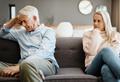 «Верно ждала мужа много лет, а теперь стала ему не нужна»