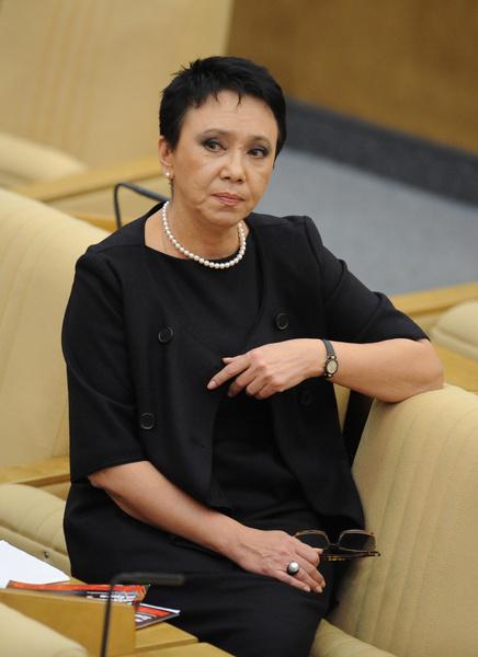 Фото №2 - Сестра Шойгу умерла от инсульта, вызванного коронавирусом