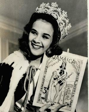 Фото №4 - Самые яркие победительницы «Мисс мира» за всю историю конкурса
