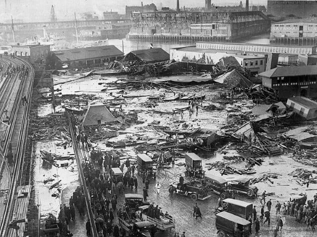 Фото №6 - 7 страшных катастроф, вызванных вышедшей из-под контроля едой