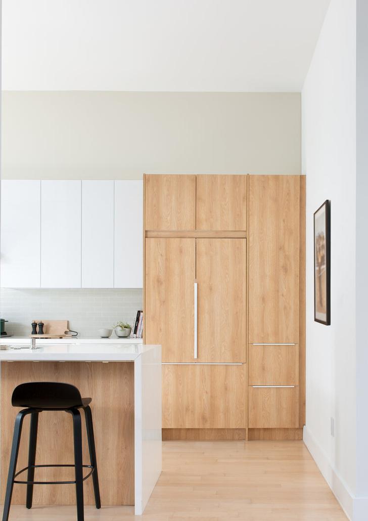 Фото №3 - Кухня в скандинавском стиле: 5 полезных советов